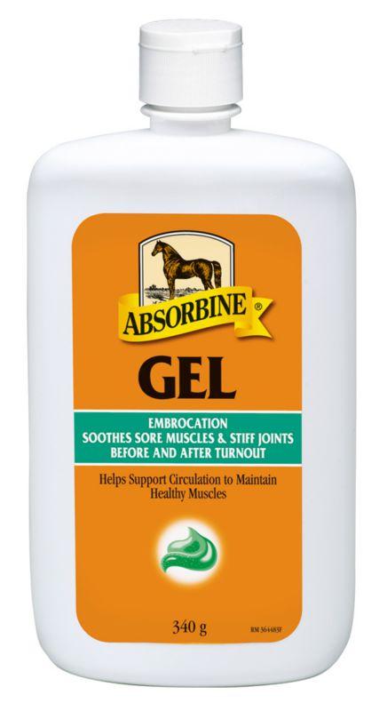 Absorbine® Bylinné Mazání Gel