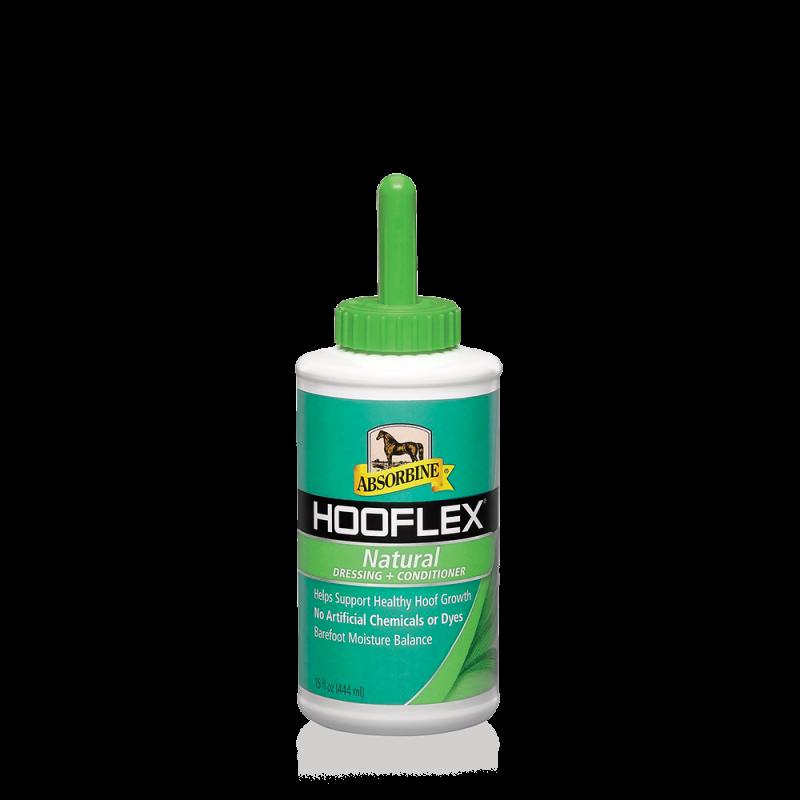 Hooflex čistě přírodní kondicioner na kopyta